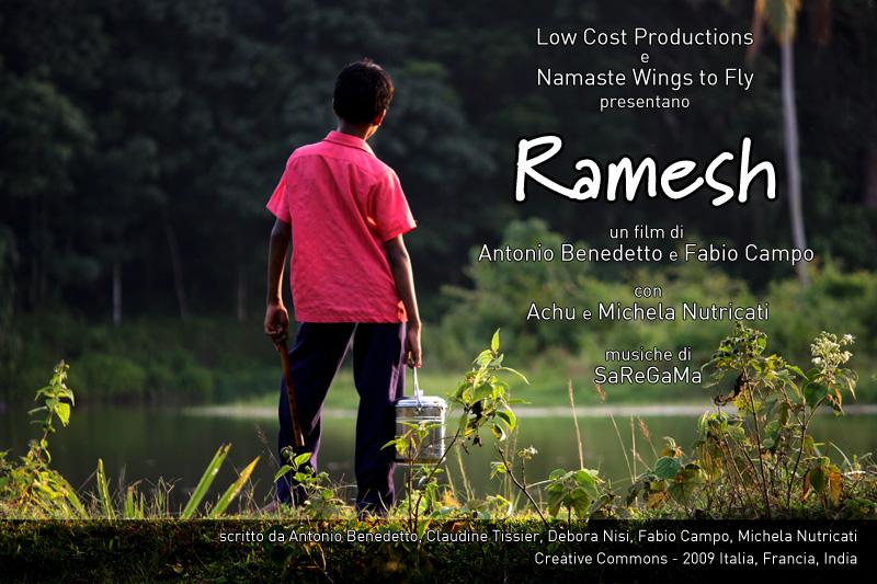ramesh-web